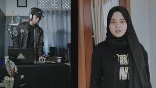 Beautiful We Are - Alffy Rev ft Hanin Dhiya ( Cover Kolaborasi 1 Menit )