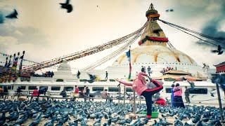 18 NGÀY Ở  NEPAL ♥ Misu Yoga