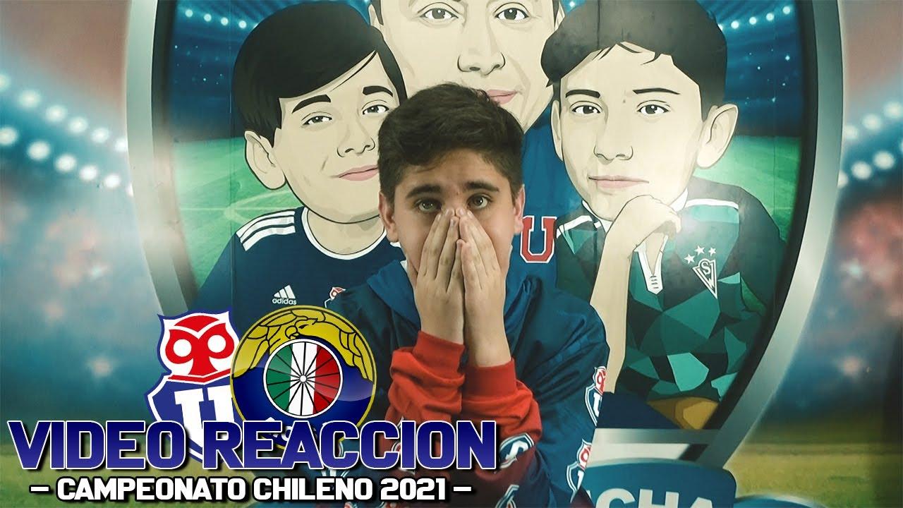 U DE CHILE VS AUDAX ITALIANO - NO NOS SALE ABSOLUTAMENTE NADA