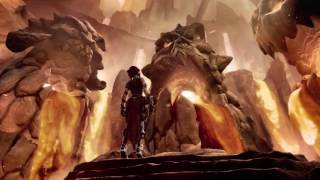 видео Darksiders: Warmastered Edition: дата выхода на PC, системные требования на PC