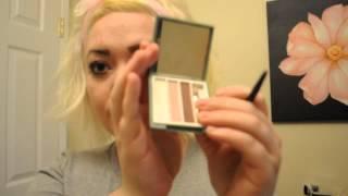 Girl-Guts Marina and the Diamonds Makeup Tutorial