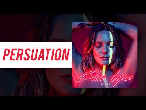 Persuation - Tove Lo feat. Kiesza (Type Beat) / Sold