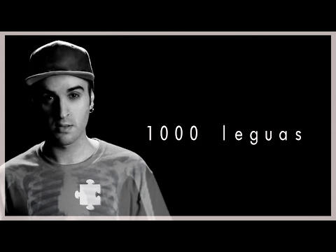 1000 LEGUAS [MARAVILLOSO ERROR] 2017 - Brock Ansiolitiko