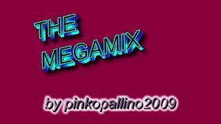 Megamix Molella e Fargetta 29 gennaio 2000