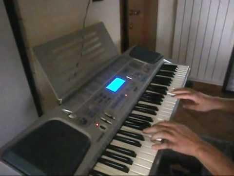 Per farti sorridere gemelli diversi piano cover by emanuele ruggiero 2012 youtube - Testo per farti sorridere gemelli diversi ...