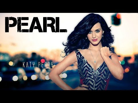 Katy Perry  Pearl