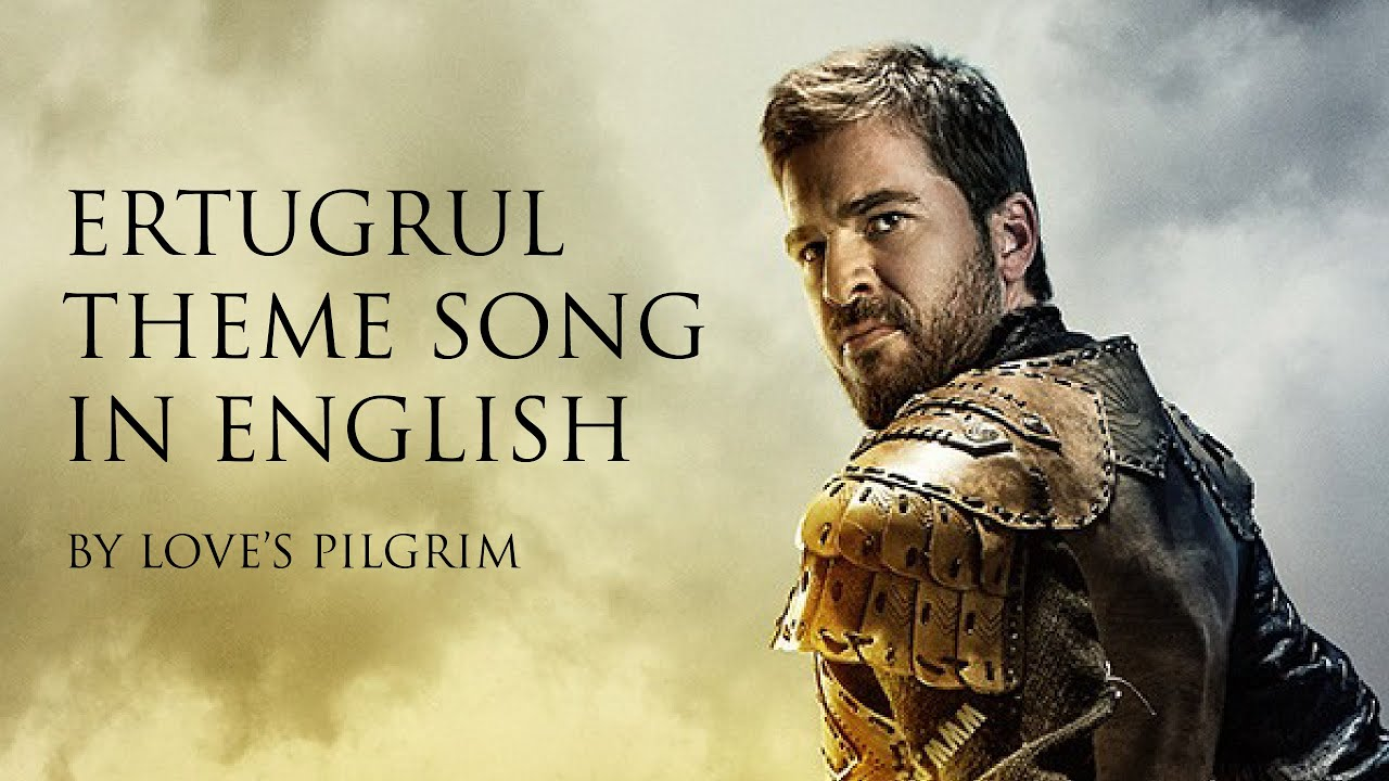 Download Ertugrul Song In English! Turkish subtitles| Use captions to turn on English subtitles