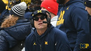 Michigan Podcast #107 | After Another Buckeye Beatdown, It's Time for Some Truth