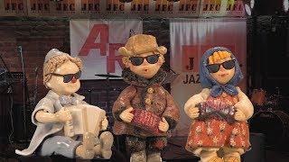 Скачать The Blues Brothers Cover Rawhide AccordionRock