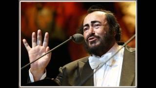 """Tenore LUCIANO PAVAROTTI - La Traviata - """"Lunge da Lei..."""" (Recitativo, Aria e Cabaletta)"""