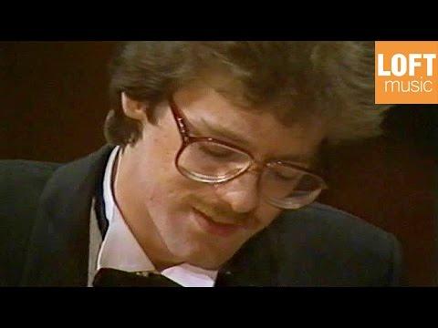 Stanislav Bunin: Debussy - Arabesque No. 1 in E major