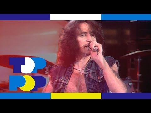 AC/DC - Girls Got Rhythm • TopPop music