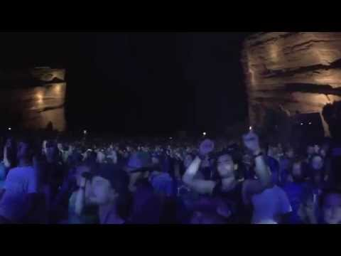 Railroad Earth - Live at Red Rocks DVD Full Trailer