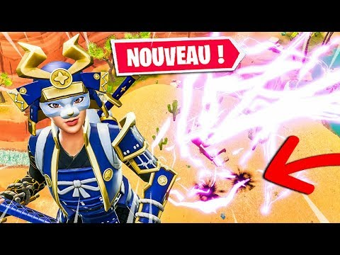 LE SECRET DE LA SAISON 5 sur Fortnite: Battle Royale