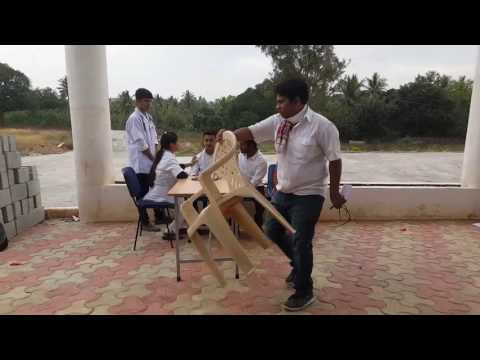 Anax's Star Group Performance in HILLSIDE AYURVEDA COLLEGE, BANGALORE