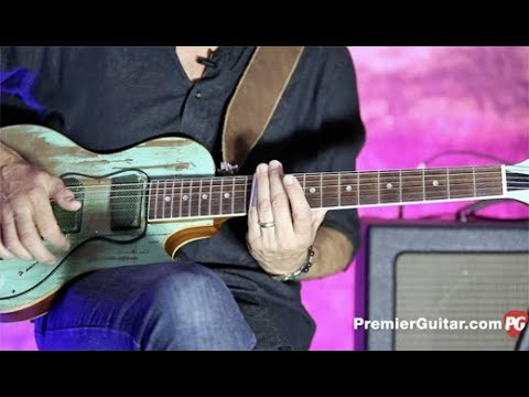 download How to Get Started Playing Slide Guitar