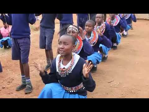 A prayer to our God - Maasai song