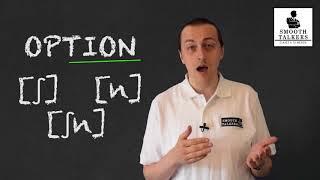 PronunciaTION. Errores comunes en nuestra pronunciación del Inglés