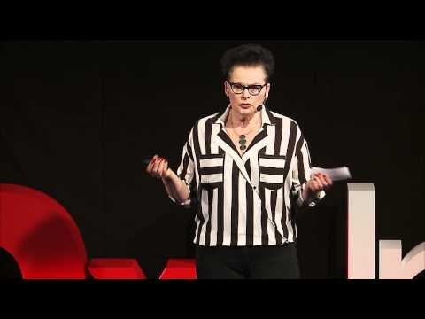 Gender and power, identity and history | Maria Perstedt | TEDxUmeå
