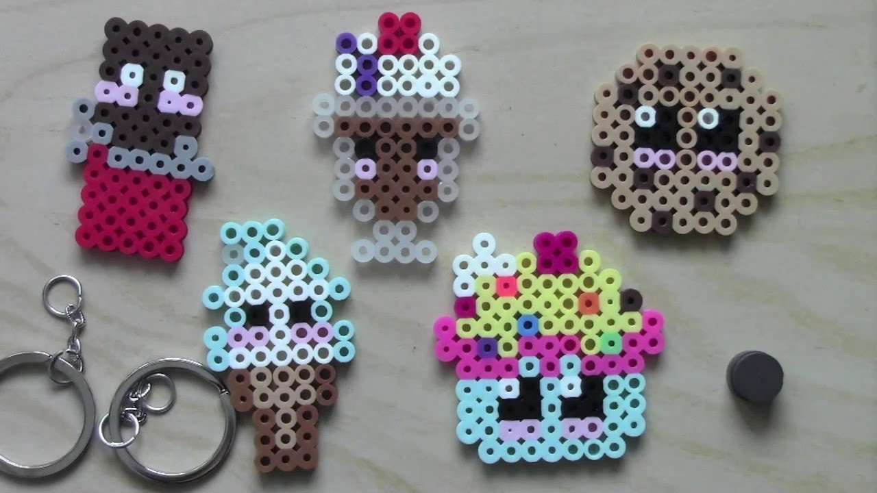 Easy Perler Bead Patterns Best Design