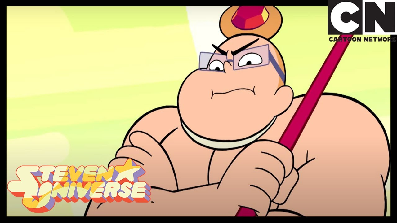 Garnet's Universe Steven Universe  | Steven Universe |  Cartoon Network