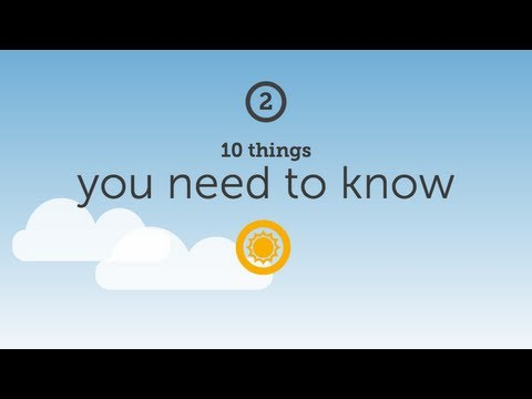 Solar Panels – 10 things you need to know – Video 2/5 – solarwindheat.co.uk