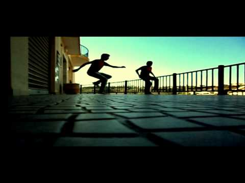 Wesley.Rock and Kaa.Lucas # New year, new life. # [FREE STEP PORTUGAL]