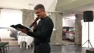 Ousados para amar a Deus, ser igreja e viver em missão | Rev. Carlos Alberto Henrique | 14/09/2019