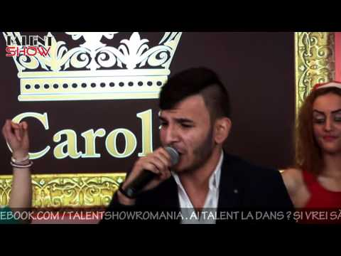 Adita Albanezu - Boierasi din boieri mari ( Talent Show )