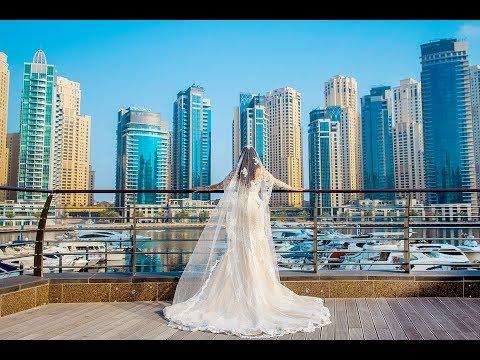 Dubai VIP Езидская Свадьба Джамал & Cусанна = Arab Emirates New Luxury Wedding= | = Dawata Ezdia =