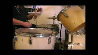 How to Play a Polka Drum Beat
