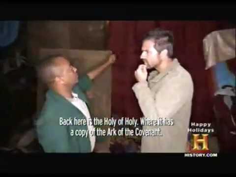 Amazing Ethiopian History part1