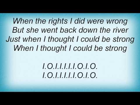 Bee Gees - I.O.I.O. Lyrics_1