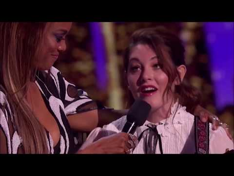 Mandy Harvey: She's DEAF but an UNBELIEVABLE Singer Artist! America's Got Talent 2017