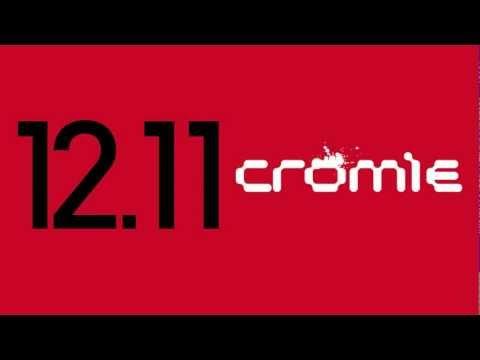 CROMIE • 12 NOVEMBRE 2011 • USHUAIA Ibiza Tour // PROMO