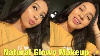 My Simple Everyday School Makeup | Jocy Reyes