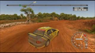 Rally Sport Challenge 2 Review (Xbox)