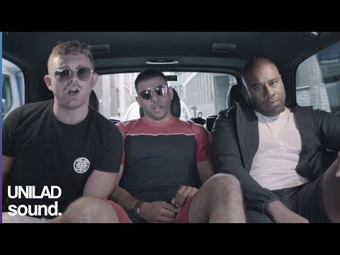 Bars In Cars: The Manor | UNILAD Sound