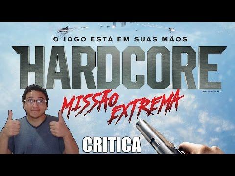 Trailer do filme Hardcore: Missão Extrema