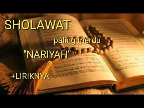 Sholawat Nariyah Paling Merdu