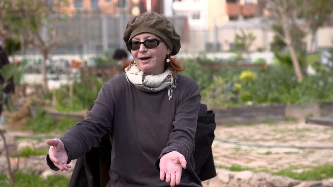 Conversatorio Cabanyal Horta: el jardín comestible