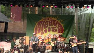 NRPS PEGGY- O MIGHTY HIGH 5-21-11