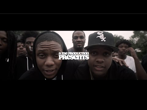 AMR Freak f/ Lil Durk - Money Orders (Official Video) Shot By @AZaeProduction