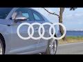 Audi Logo: Why Four Rings? YOUCAR