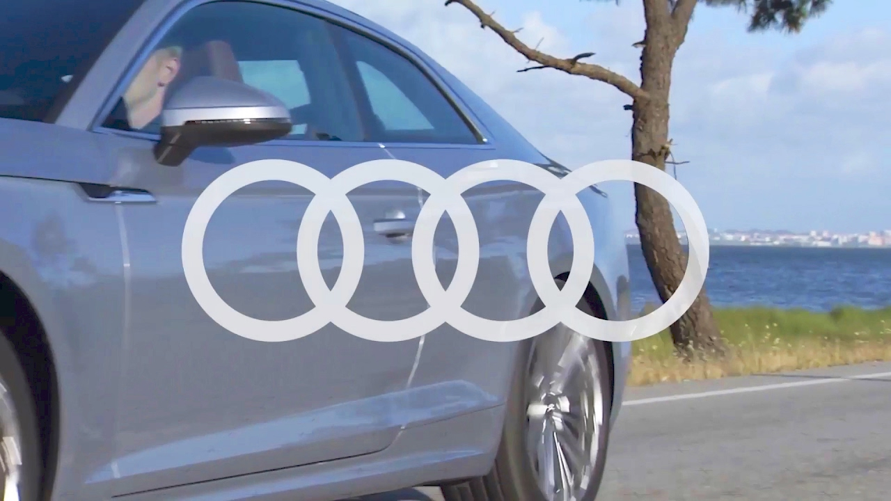 The Story Behind Audi S Four Ring Logo