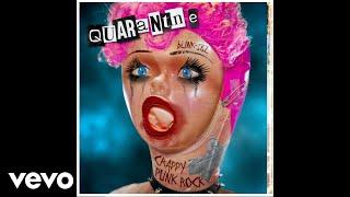 blink-182 - Quarantine (Official Audio)