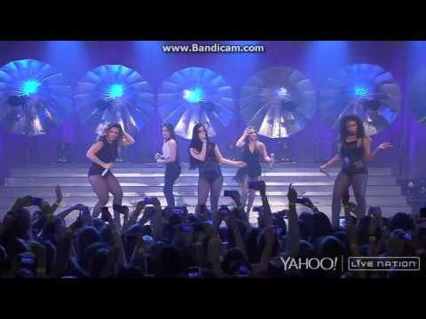 Fifth Harmony Boston Concert - March 24, 2015 - Part 3