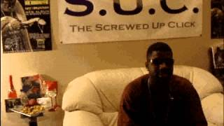 DJ Screw tha documentary 2 tales from the darkside
