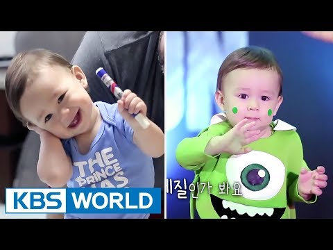 The Return of Superman | 슈퍼맨이 돌아왔다 - Ep.198 : A Day Like No Other [ENG/IND/2017.09.10]