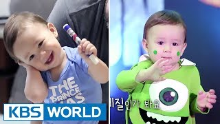 The Return Of Superman   슈퍼맨이 돌아왔다 - Ep.198 : A Day Like No Other [ENG/IND/2017.09.10]
